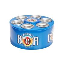 Cooler Térmico 3g Antarctica Para 6 Latas Cerveja Refri