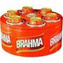 Cooler Térmico 3g Brahma Para 6 Latas Cerveja Refrigerante
