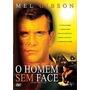 Dvd O Homem Sem Face Mel Gibson