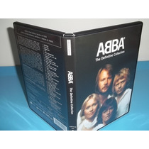 Abba - The Definitive Collection - 1974 / 1982 - 35 Clipes