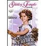 Dvd Filme - Shirley Temples - A Pequena Rebelde