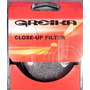 Filtro Close Up Greika 67mm+4