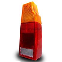 Sinaleira Lanterna Traseira Parati E Saveiro Até 95 Tricolor