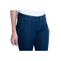 Calça Jeans Flare Kayla Polo Collection