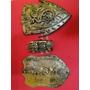 Escudos Bracelete Fantasia Medieval Imperio Romano Gladiador