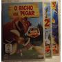 Dvd Box: O Bicho Vai Pegar 1, 2 E 3 Trilogia (3 Dvds) - Novo