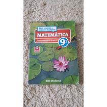 Livro Matemática Compreensão E Prática