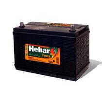Bateria Heliar De 12v 100ah Baterias De Carro
