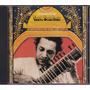 Ravi Shankar - Cd Sounds Of India - Importado - Seminovo