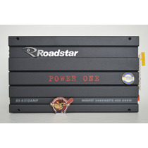 Modulo Roadstar Power One Rs-4510 - Frete Gratis