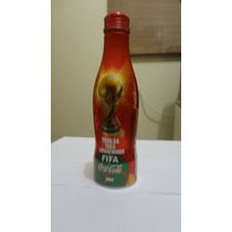 Vendo Garrafinha Coca Cola Copa 2014 Vazia