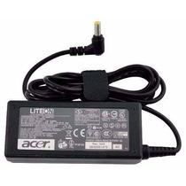 Fonte Acer Gateway Emachine 19v 3.42a 65w Liteon Original !