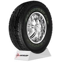 Pneu Dunlop 245/75r16 114s Aro16 At3 Caminhonete Pick Up Suv