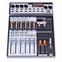 Mesa Soundcraft Selenium Sx802fx 8 Canais + Efeitos