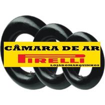 Camara Pirelli Aro 17 Crypton Dream Dianteiro Traseiro Mh17