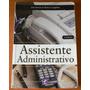 Livro Assistente Administrativo José Castiglioni