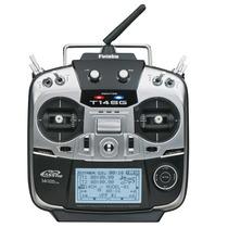 Radio 14 Canais Digital Modo 2 - Futaba - 2.4ghz