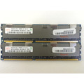 8gb 2x4gb Ddr3 10600 Dell Poweredge Hmt151r7bfr4c-h9