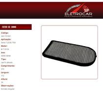 Filtro De Ar Condicionado Bmw Série 7 E38 750i 95 À 98 Com C