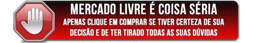 Overloque 4 Fios Ponto Cadeia Sansei Nova Completa Nf $$$$$$