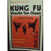 Kung Fu Shaolin Tao Chuan Frete Gratis