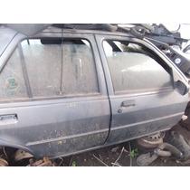 Porta Do Ford Fiesta Importado 1995