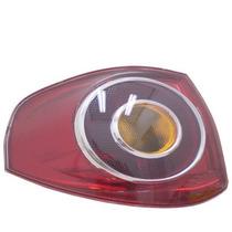 Lanterna Tras Spacefox 06 07 08 09 Esquerdo 043.443 Valeo