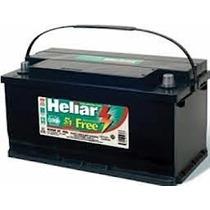Bateria Heliar De 12v 95ah Baterias De Carro