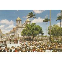 25853 - Postal Salvador, Ba - Festa Do Bonfim