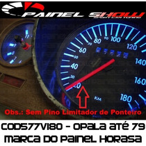 Kt Acrilico Translucido Painel Show Cod577v180 Opala Caravan