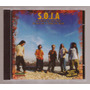 Soja Cd Place In A Time Of War True Love Novo Frete R$ 7,10