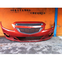 Parachoque Gm Chevrolet Onix Prisma 2012 2013 2014 Original