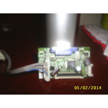 Placa Video Monitor Lcd Samsung 632nw Plus Garantia 120 Dias