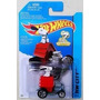Snoopy Inédito E Lacrado ! Hot Wheels 2014 Lote J
