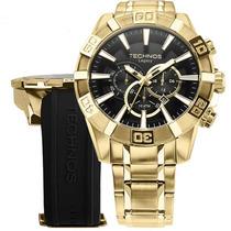 Relógio Technos Legacy Os2aaj/4p Loja Oficial Technos