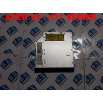 Drive Cd/dvd Slin Acer V5 471 Series