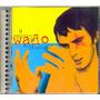 Cd Wado - O Manifesto Da Arte Periférica - 2001