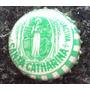 Tampinha Antiga Agua Mineral Santa Catharina - Cortiça - S