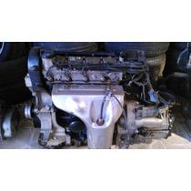 Motor Do Fox, Gol G5, Saveiro, Golf 1.6 Flex Original