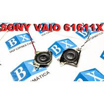 Alto Falantes Sony Vaio 61611x Vpcee Séries