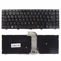 Teclado Notebook Dell Inspiron 14 2620 Compatível V137225ar1
