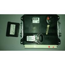 Kit Modulo Injeção Hilux Cod. 89666 0k450