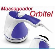 Massageador Orbital Infravermelho Elétrico
