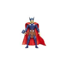 Boneco Thor Avengers Assemble 3 75 All S Hasbro A4435