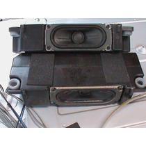 Auto Falantes Originais Tv Led Lg 42la6130