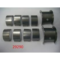 Bronzinas Do Comando Valv. Motor Toyota 2.4 8v 2l /2.8 8v 3l