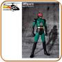 S.h Figuarts Masked Rider Black Rx Kamen Rider P/entrega