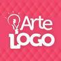 Criação De Logotipo - Logo - Logomarca - Arte Profissional