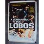 Cartaz Companhia Dos Lobos Poster Filme Cinema