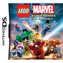 Jogo Novo Lacrado Lego Marvel Super Heroes Pra Nintendo Ds